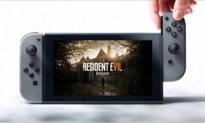 Resident Evil 7 Switch Cloud