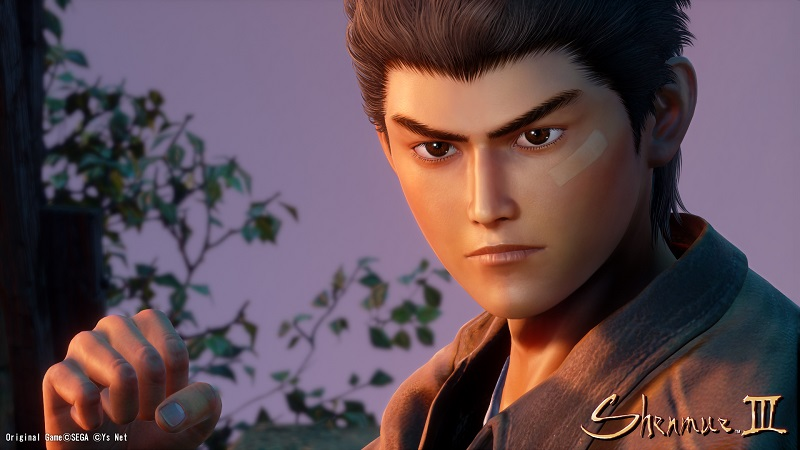 Shenmue 3 suffers another delay to the surprise of no one