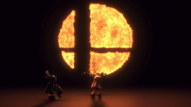 Super Smash Bros. Invitational players confirmed