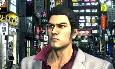 Yakuza 3 remaster Fall 2018