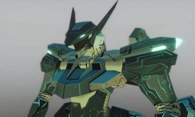 Zone of the Enders: The 2nd Runner MARS release date set for September