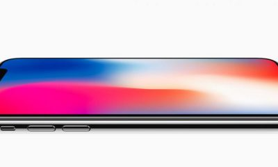 iPhone X iOS 12
