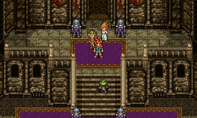 Chrono Trigger PC Steam Update #3 patch notes