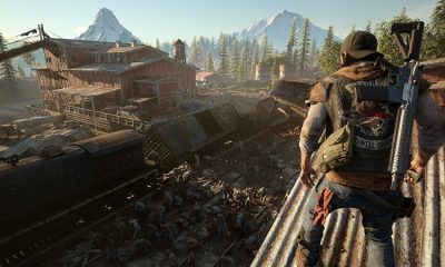 Days Gone Q1 2019 release date