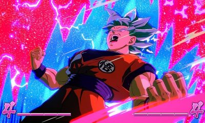 Dragon Ball FighterZ Switch release date
