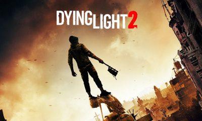 Dying Light 2 frame rate 60fps