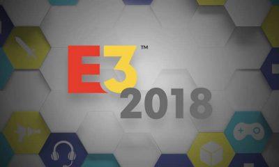 E3 2018 WINNER