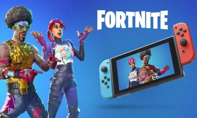 Fortnite Switch free download