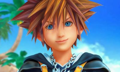 Kingdom Hearts complicated Final Fantasy