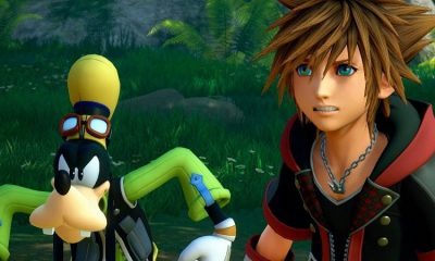 Kingdom Hearts 3 release date delay