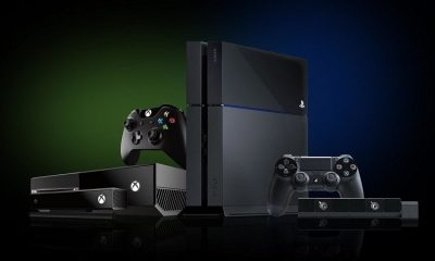 PS4 vs Xbox One March 2018