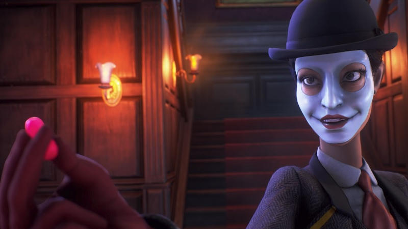 E3 Expo: We Happy Few Gets August Release Date