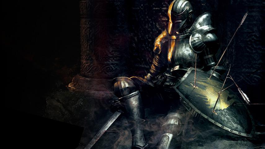 Demon's Souls PS4 remaster