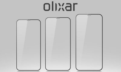 Olixar iPhone leak