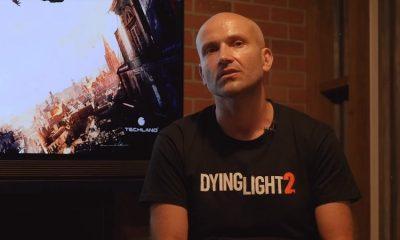 Dying Light 2 C-engine