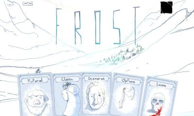 Frost PS4 Xbox One Switch release date