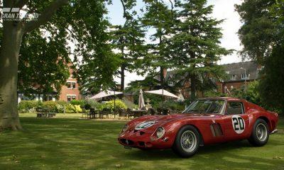 Gran Turismo Sport update patch 1.21