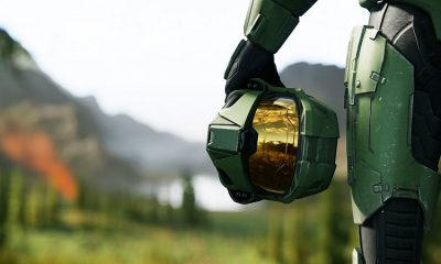 Halo Infinite Xbox Play Anywhere