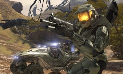 Halo The Master Chief Collection update Insiders