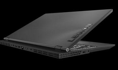 Lenovo Legion Gaming Evolved