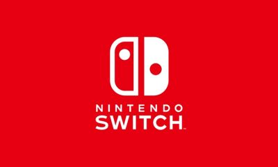 Nintendo Switch best-selling console 2018