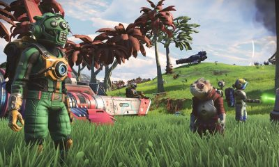 No Man's Sky Next update how to make money quickly