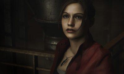 Resident Evil 2 Remake 2019