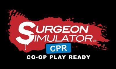 Surgeon Simulator CPR Switch Fall 2018