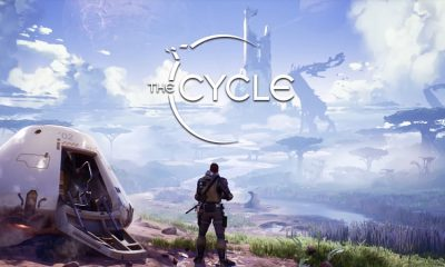 Yager The Cycle PS4 Xbox One PC