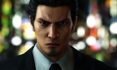 Yakuza series on Nintendo Switch
