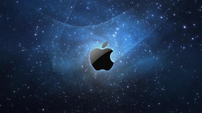 Apple beta 7