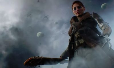Battlefield 5 delay