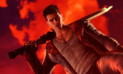 DmC Second Best-Selling Game In Series