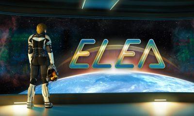 Elea Xbox One pre-order