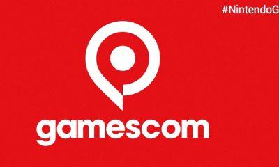 Gamescom Nintendo 2018
