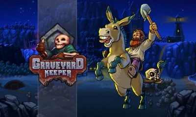 Graveyard Keeper Xbox One Game Pass