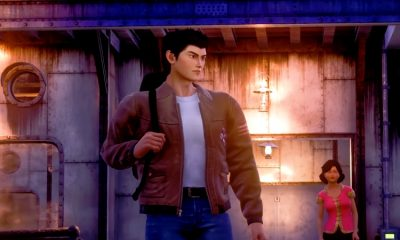 Shenmue 3 Release Date August 2019