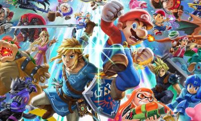 Super Smash Bros. Ultimate Nintendo Direct