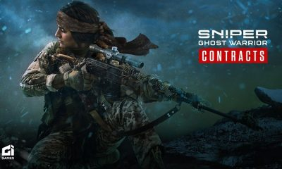 Sniper Ghost Warrior Contracts 2019