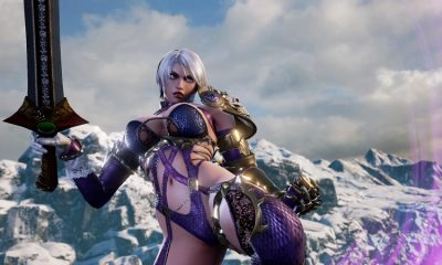 SoulCalibur 6 could be last game in series