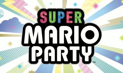 Super Mario Party Switch no pro controller support