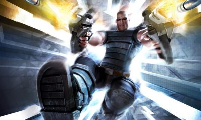 Second Sight and TimeSplitters acquired by THQ Nordic