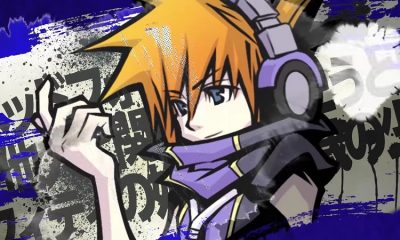 The World Ends With You Final Remix MSRP