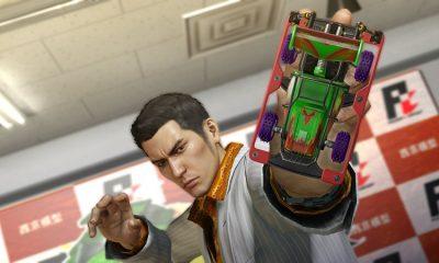 Yakuza 0 PC Cheats