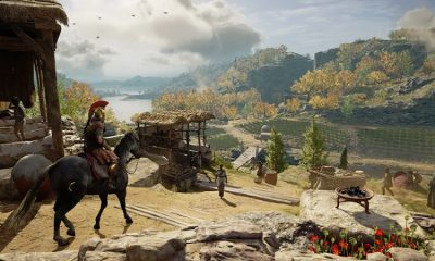 Assassin's Creed Odyssey PC System Requirements