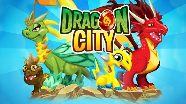 Dragon City Mobile
