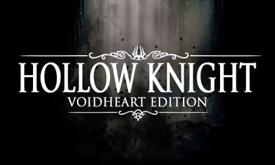 Hollow Knight Voidheart Edition PS4 Xbox One