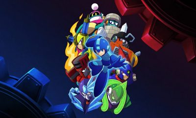 Mega Man 11 free demo live