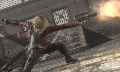 Resonance of Fate PS4 PC