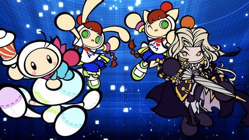 Super Bomberman R Update 2 2 Live